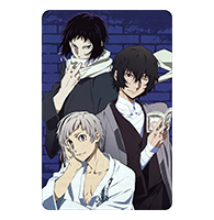 Bungo Stray Dogs2