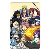Fairy Tail9