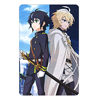 Seraph of the End4