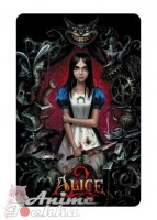 Alice Madness Returns 03