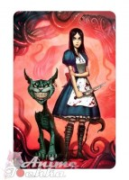 Alice Madness Returns 04