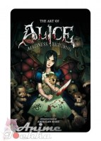 Alice Madness Returns 05