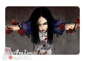 Alice Madness Returns 10