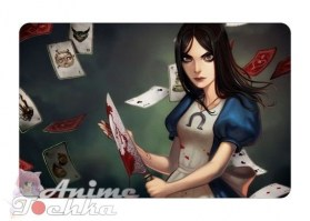 Alice Madness Returns 11
