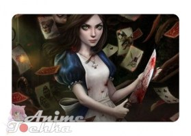Alice Madness Returns 12