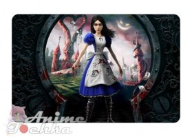 Alice Madness Returns 13