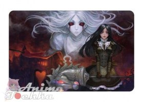 Alice Madness Returns 14