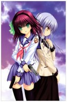 Angel Beats 06