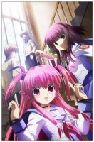 Angel Beats 09