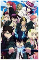 Ao no Exorcist 03