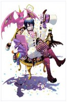 Ao no Exorcist 04