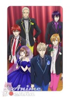 Dance with Devils 18