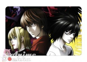Death Note 033