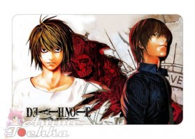 Death Note 052