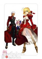Fate Extra 11