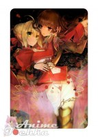 Fate Extra 27