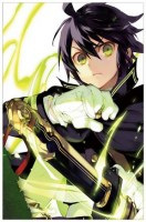 Seraph of the End 007
