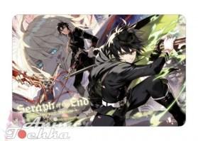 Seraph of the End 016